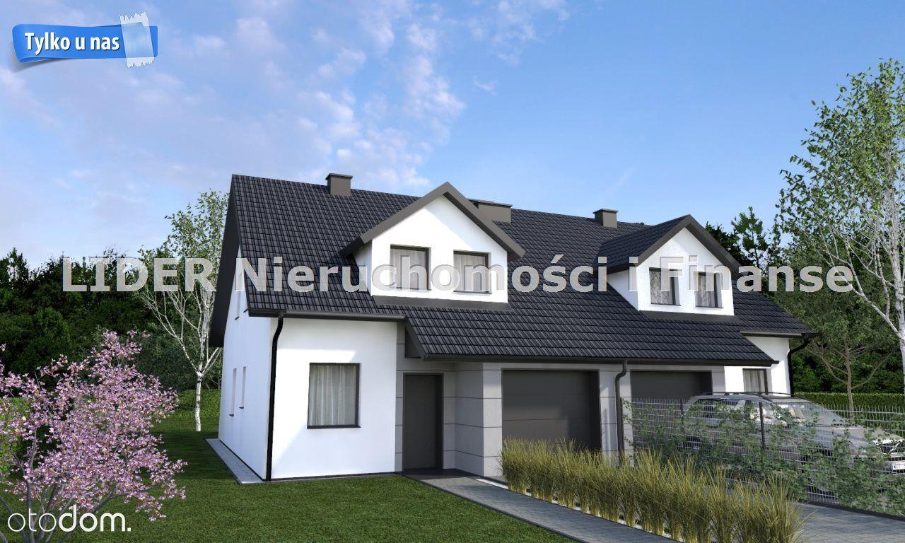 Atrakcyjne domy w dobrej lokalizacji
