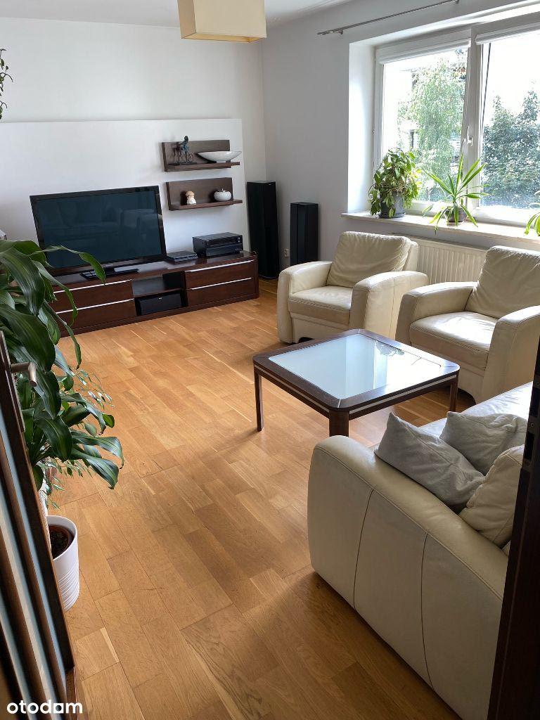 Piękne, dwupoziomowe, rodzinne mieszkanie , 107m