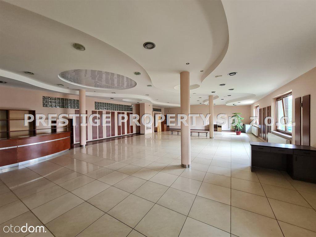 Lokal użytkowy, 186 m², Marysin