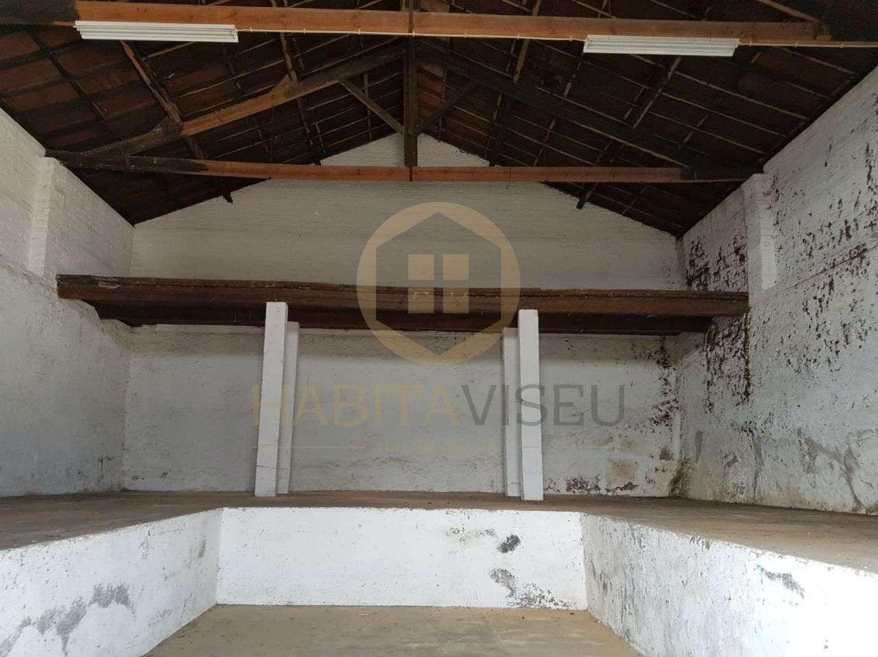 Armazém para arrendar, Repeses e São Salvador, Viseu - Foto 1