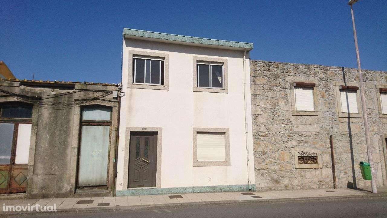 Moradia para comprar, Rua Joaquim Moreira da Silva, Vila do Conde - Foto 1