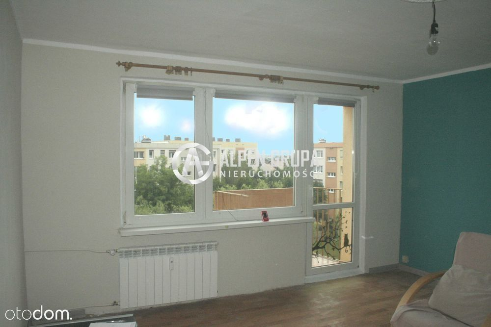 Mieszkanie 3-pokojowe z balkonem 52,5m2 Kościan