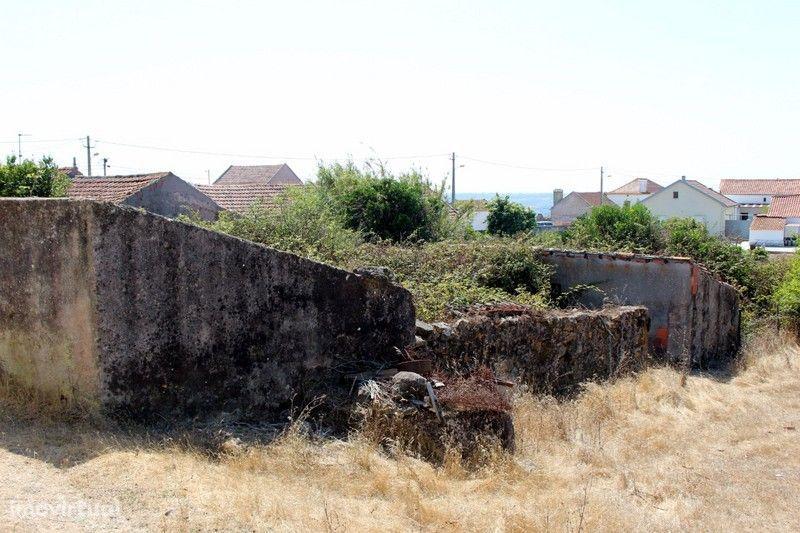 Moradia V1 Térrea no centro Costa de Prata Carvalhal Benfeito