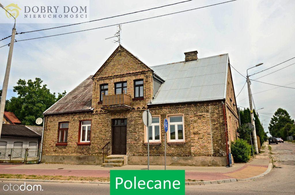 Dom, 100 m², Białystok