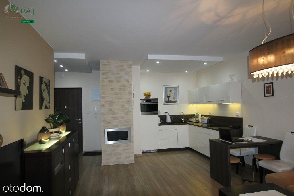 Mieszkanie, 48,77 m², Opole