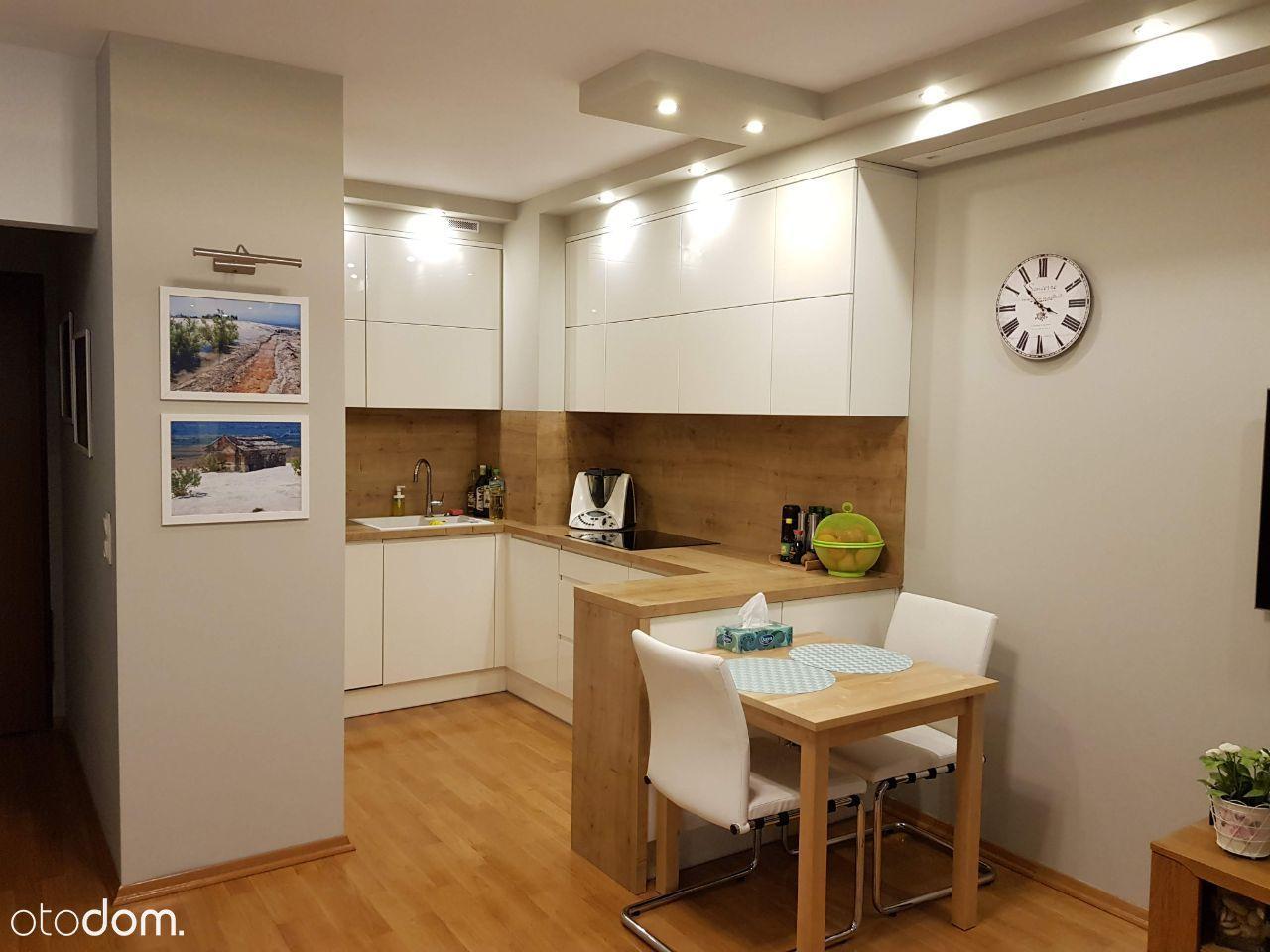 BEZPOŚREDNIO - Mieszkanie 3 pokojowe - 62m2 KABATY