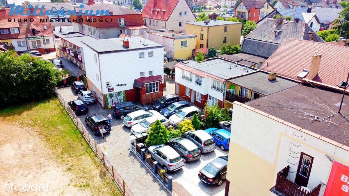 Kupno tego domu w centrum Łeby zwróci się Tobie!