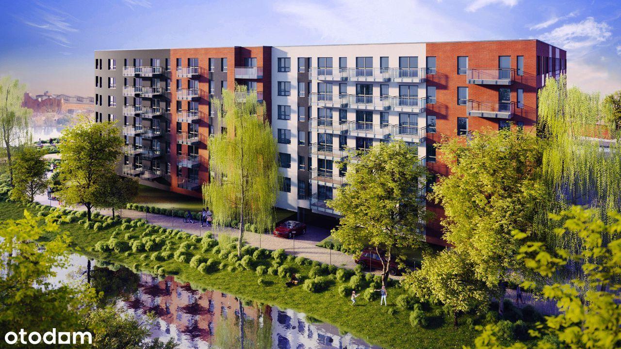 Mieszkanie, 28,24 m², Żyrardów