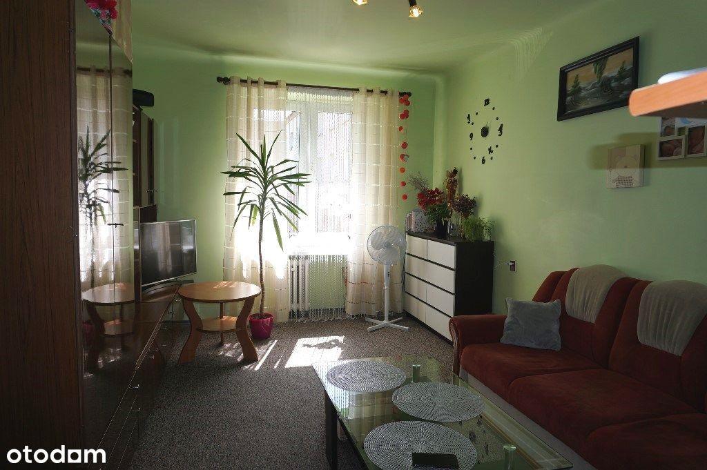 Mieszkanie 2pokojowe przy Majówce
