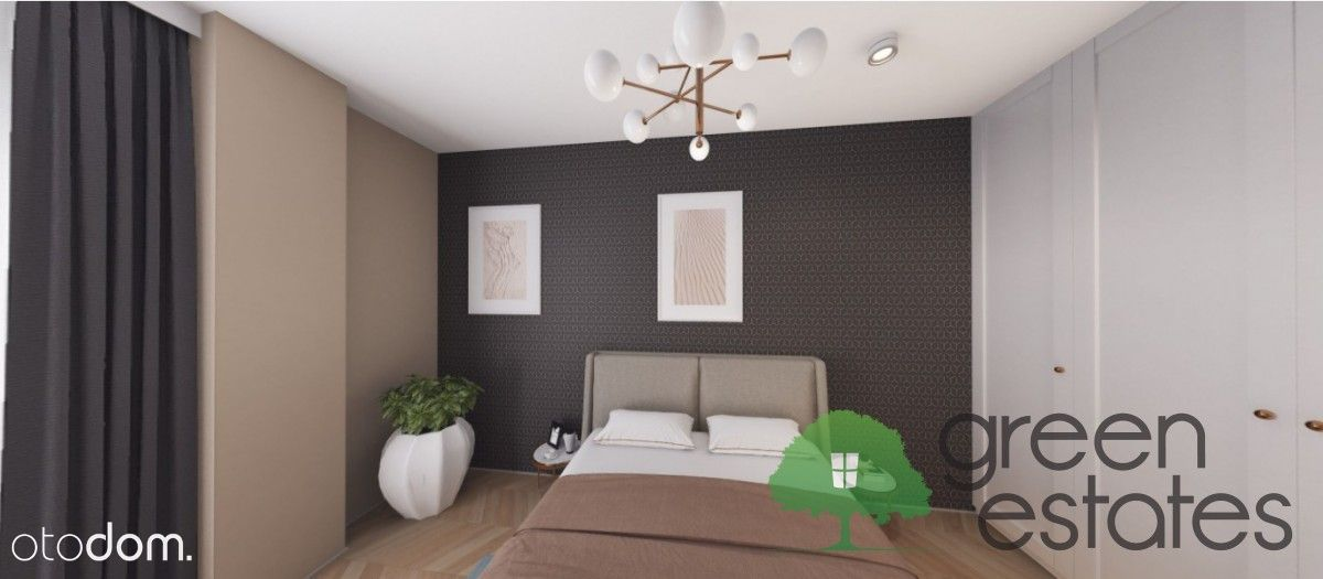 * 3 pokoje przed końcem roku!!! Smart Home*