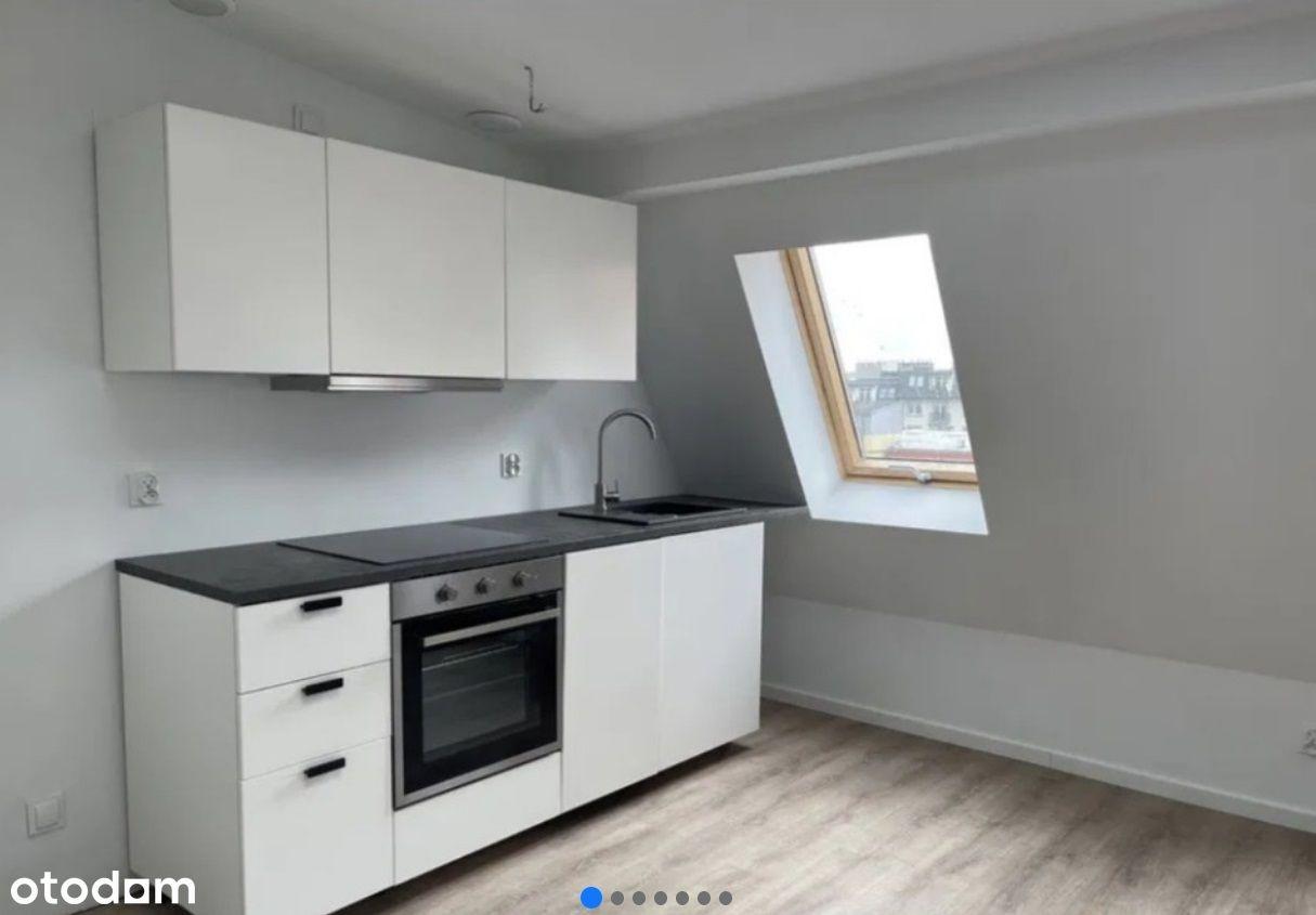 Przytulny apartament dla pary lub studenta