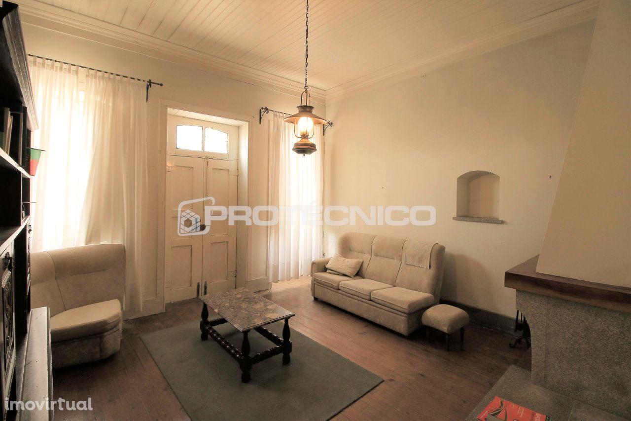 Moradia T3 Sarrazola - Cacia