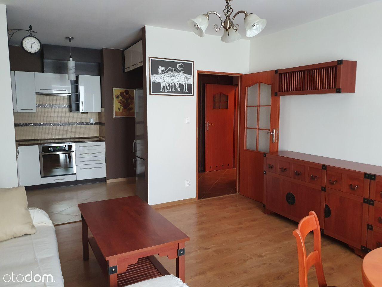 Przytulne mieszkanie przy Parku Bródnowskim, 50 m2