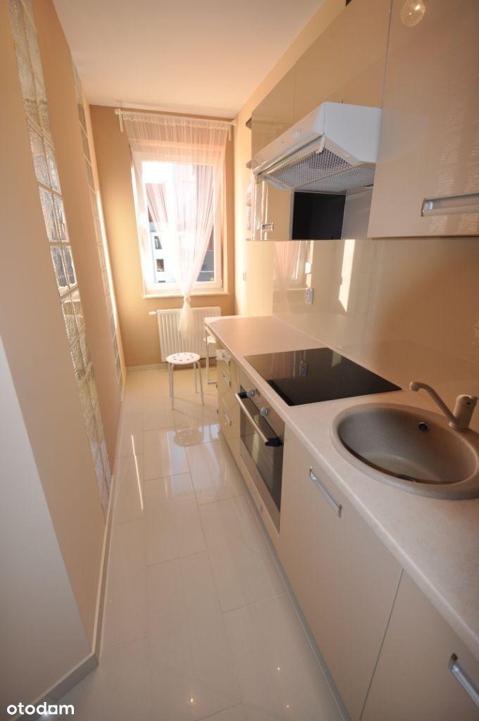Komfortowe 2-pokojowe mieszkanie do wynajęcia