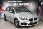 BMW 216 Active Tourer d Line Sport - 6