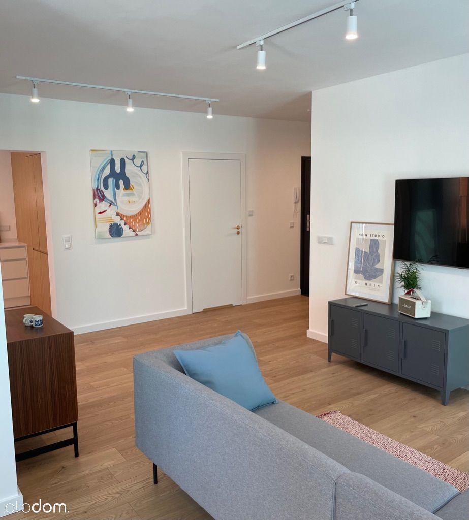 FUZJA - nowe mieszkanie 56m2
