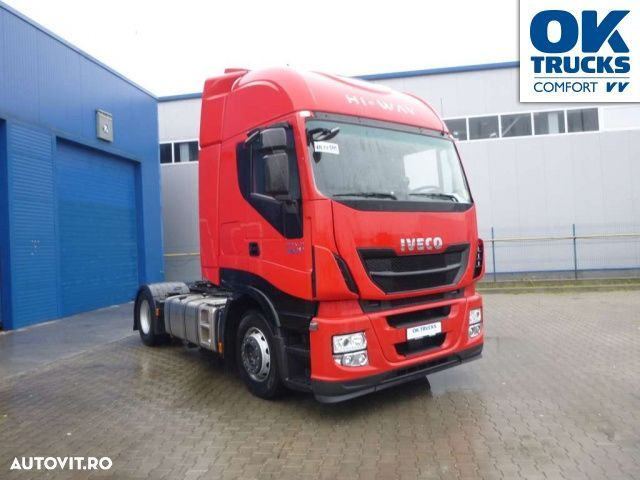 Iveco STRALIS AS440S46TP - 7