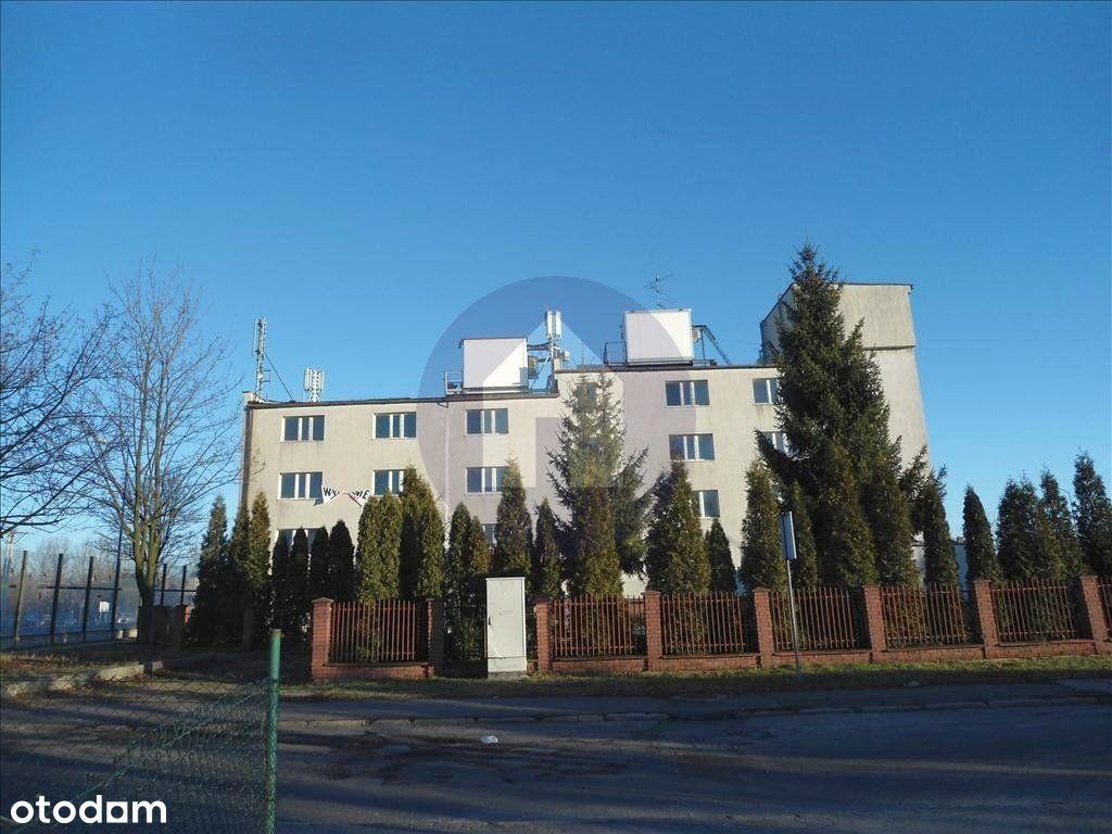 Hala/Magazyn, 4 271 m², Legnica