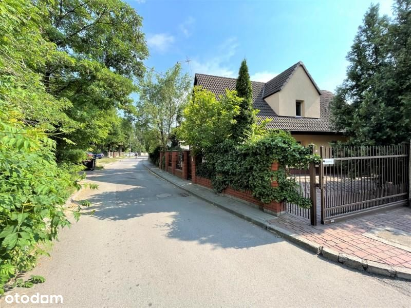 Dom, 100 m², Opole