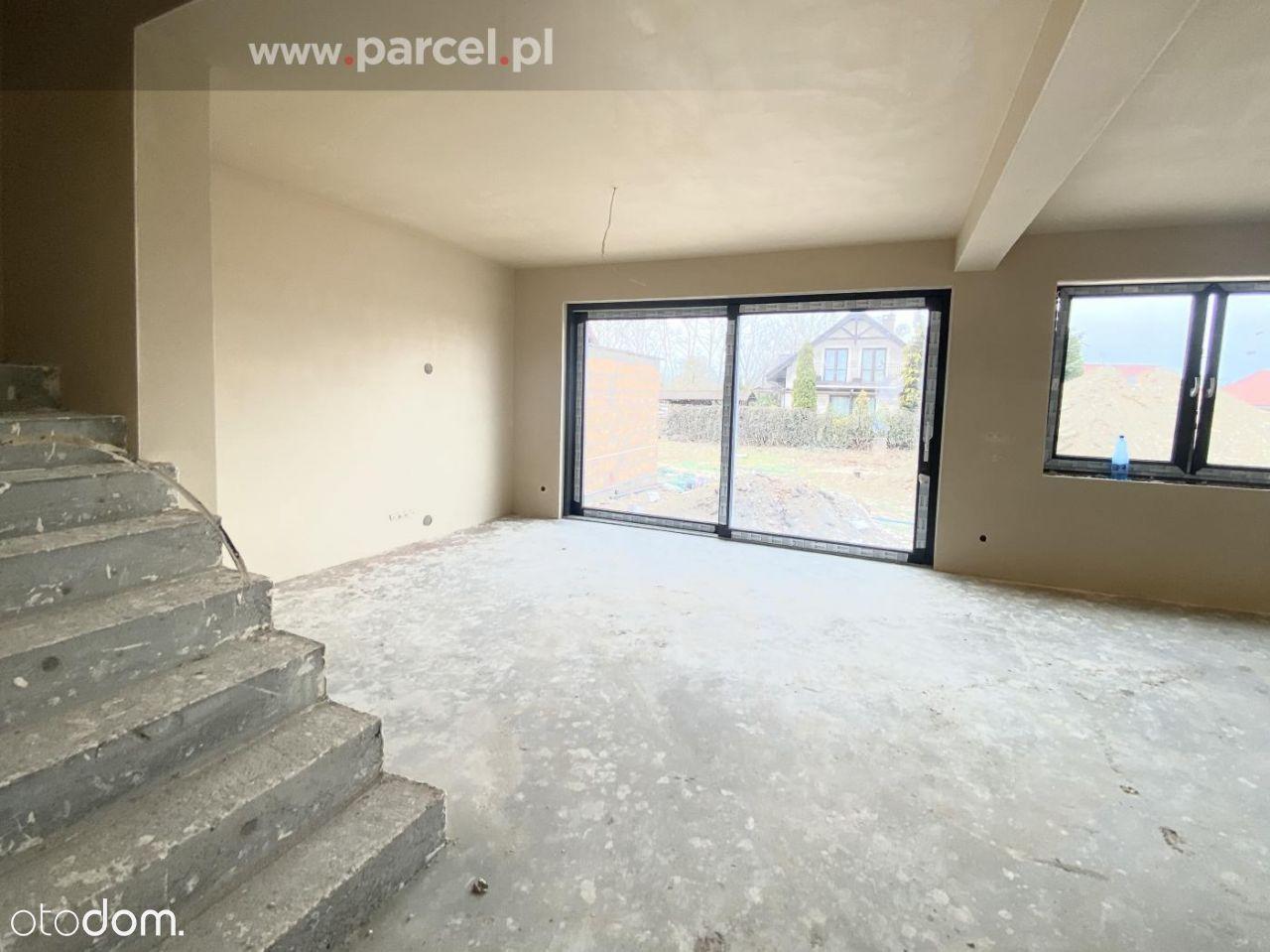 Komfortowy dom z garażem, Gowarzewo