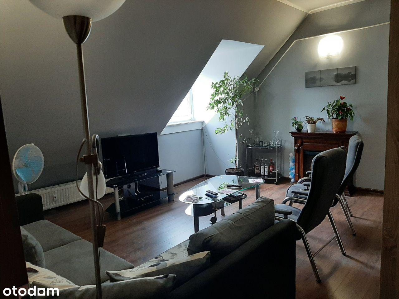 Mieszkanie 4 pokoje Poznań Łazarz