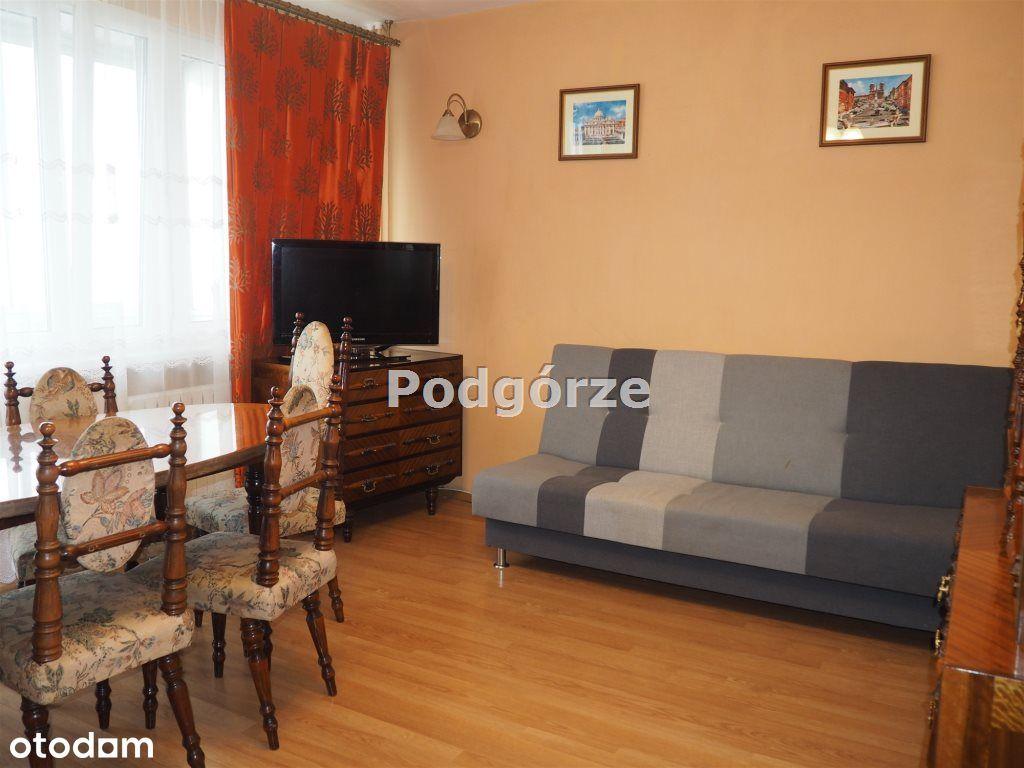 Mieszkanie, 57,75 m², Kraków