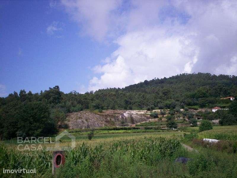 Terreno para comprar, Lama, Braga - Foto 3