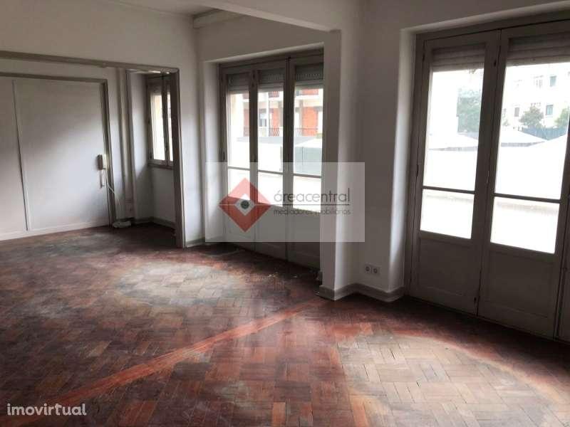 Apartamento para comprar, Rua Reinaldo Ferreira, Alvalade - Foto 2