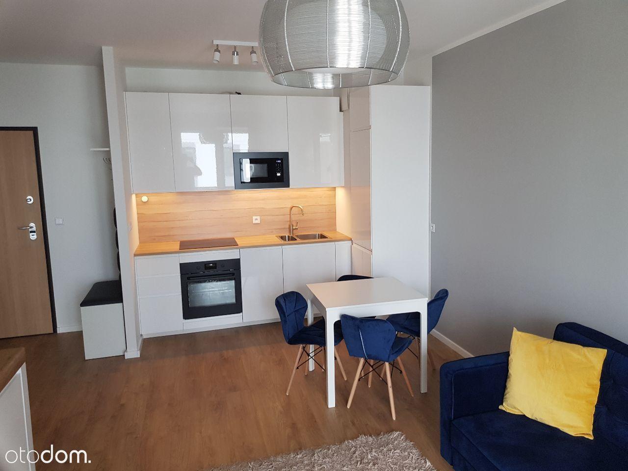 Włochy - 2-pokoje - 3 piętro - 40 m2 - z garażem