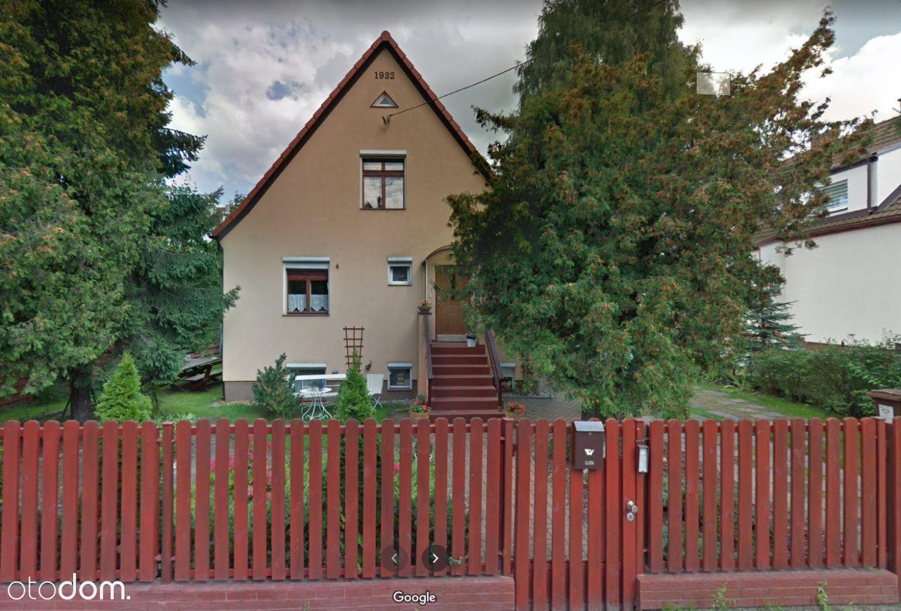 Słupska - dom z potencjałem, centrum miasta