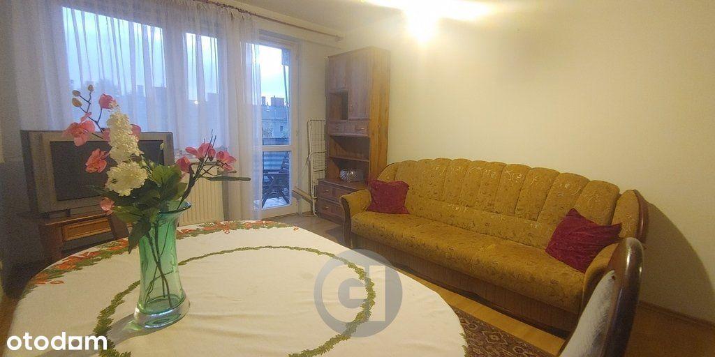 2 pokojowe mieszkanie na Zawarciu w Gorzowie