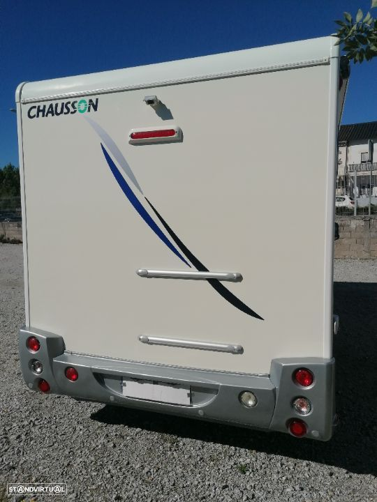 Chausson Flash 26 - 7
