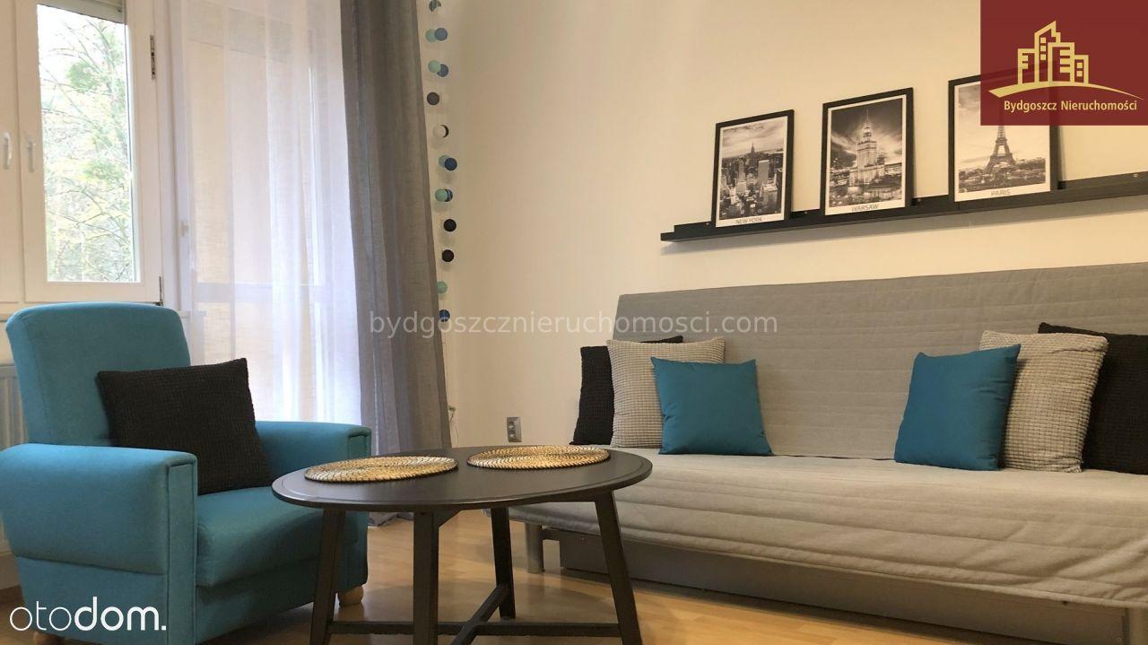 Mieszkanie, 56 m², Bydgoszcz