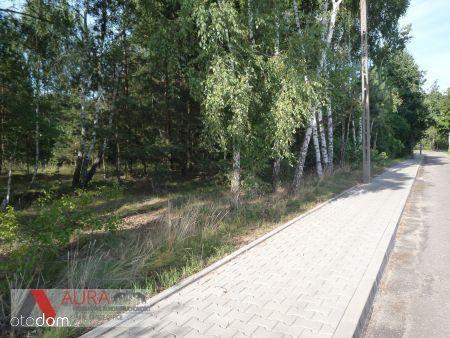 Działka, 7 200 m², Trzcianka