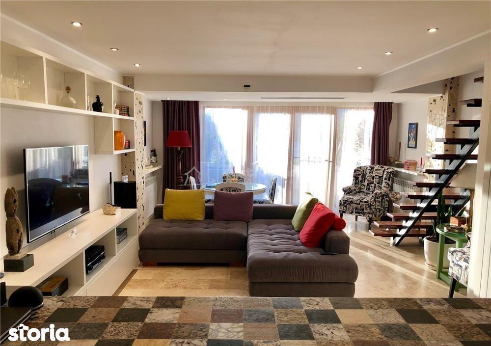 Apartament tip Duplex superb