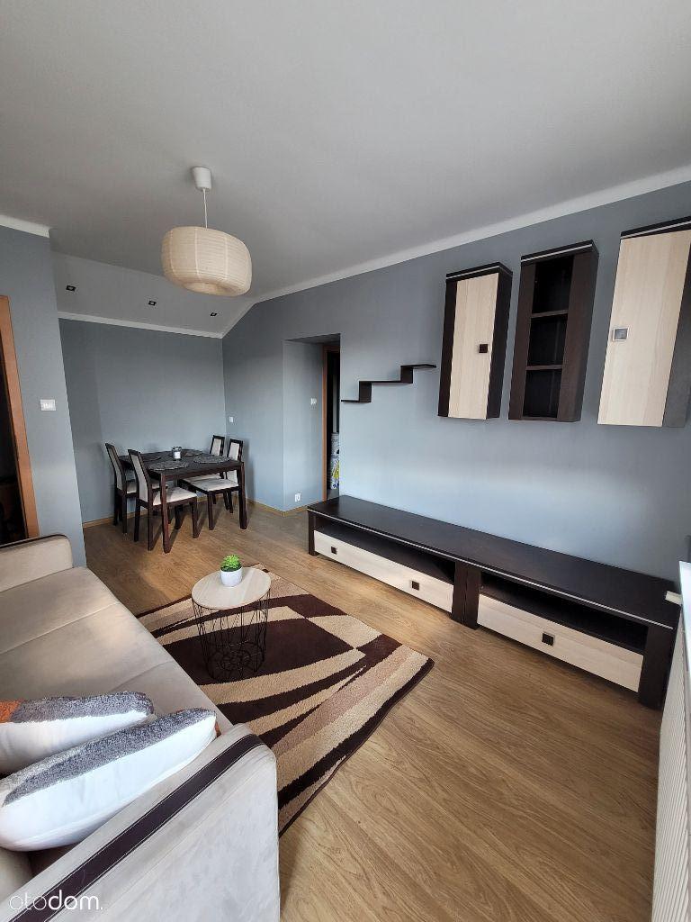 2 pokojowe Mieszkanie Czyżkówko