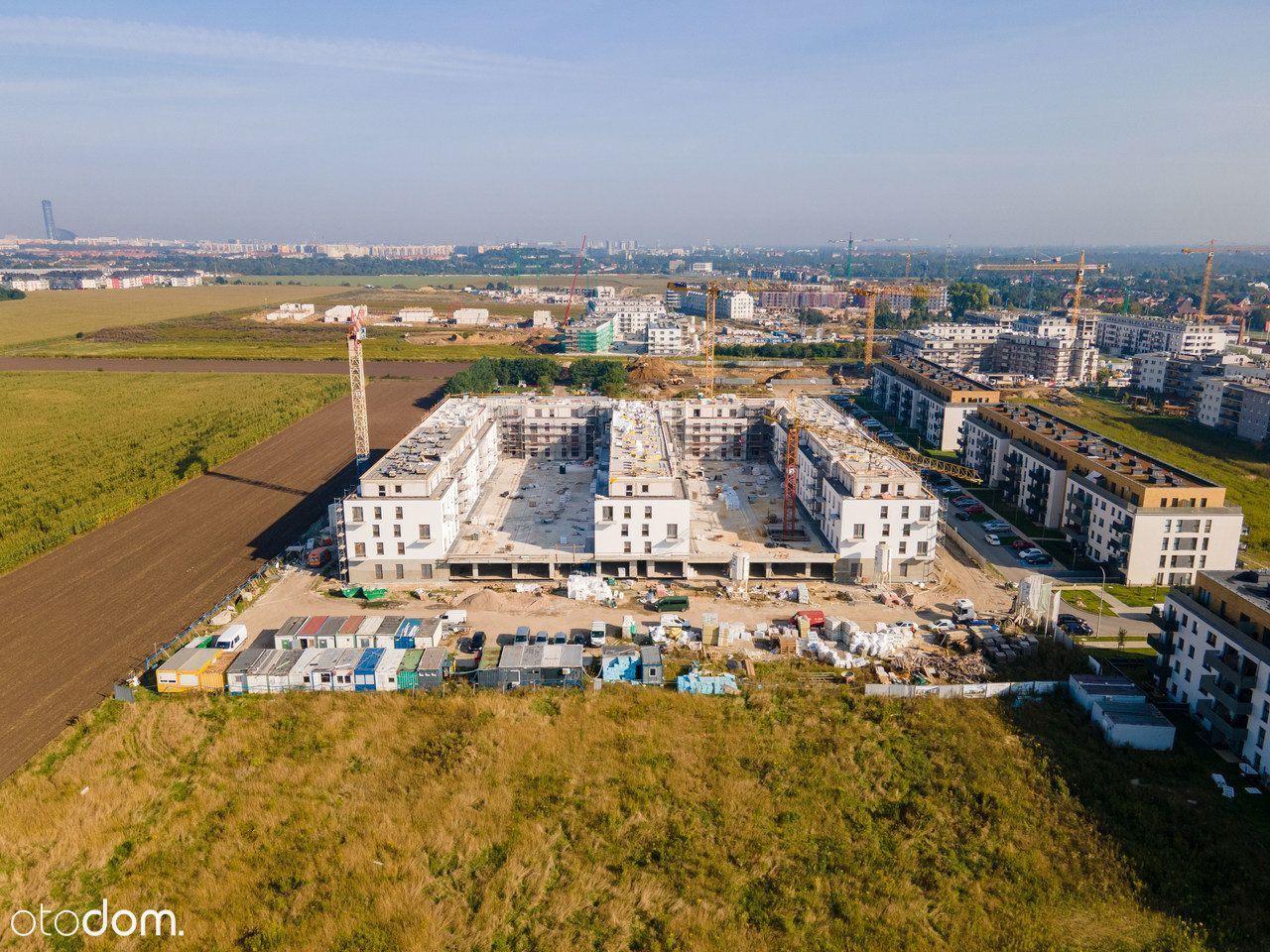 4 pokoje| ostatnie piętro| słoneczne| taras 44mkw