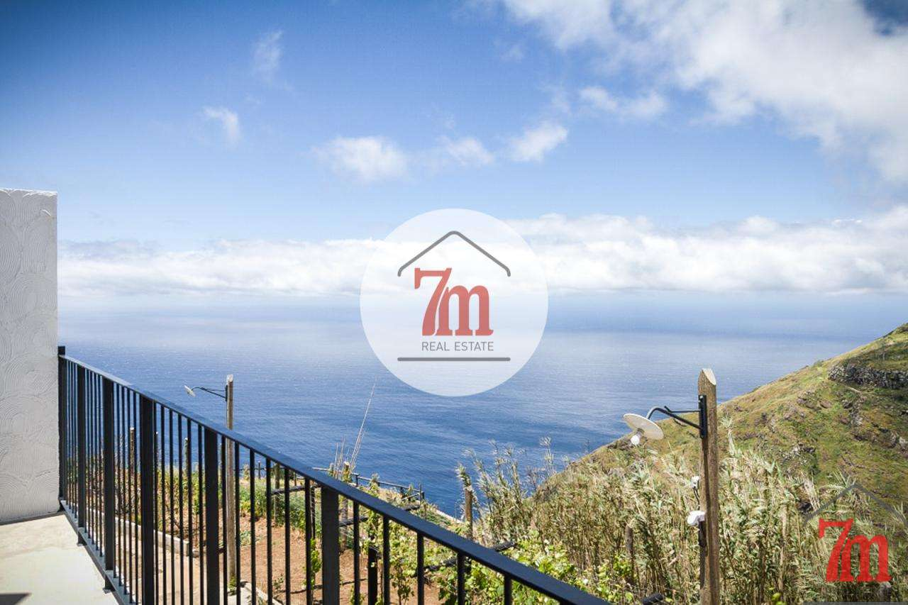 Moradia para comprar, Fajã da Ovelha, Ilha da Madeira - Foto 4