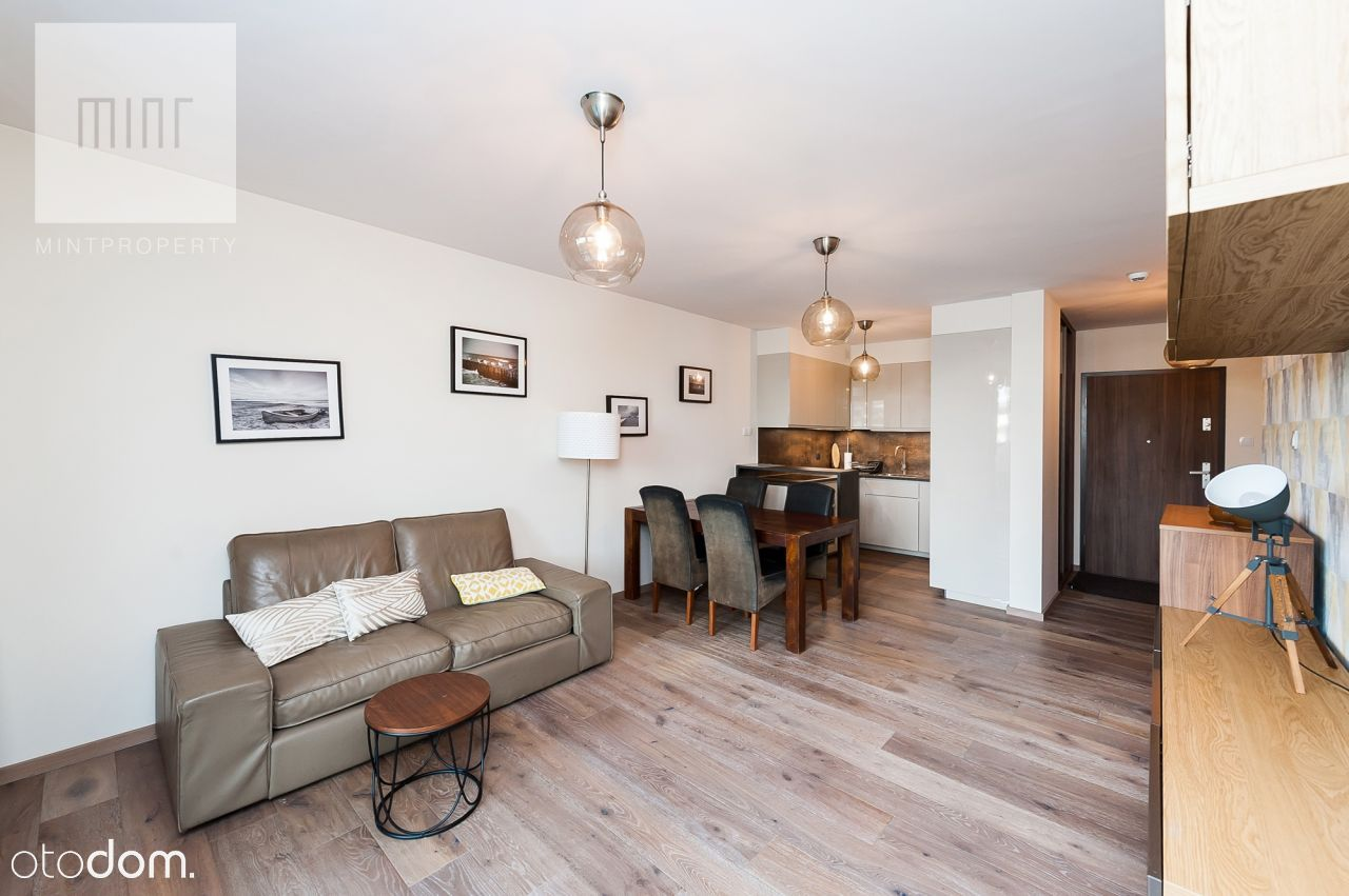 Komfortowe mieszkanie na wynajem - Dębniki!