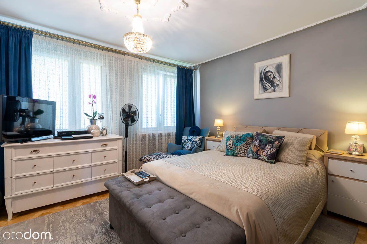 Przestronne Mieszkanie na Lwowskiej
