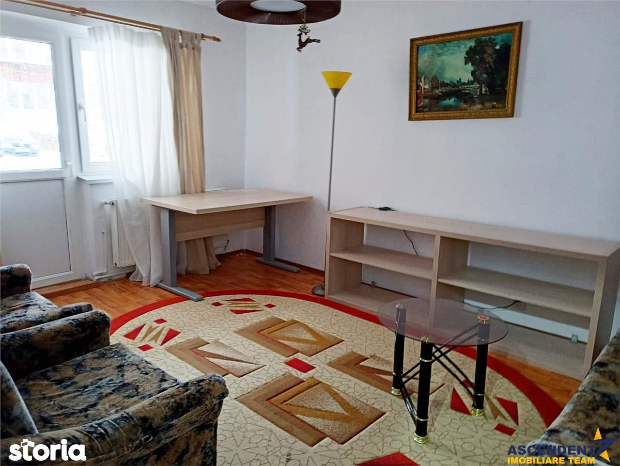 Apartament 2 camere, la poalele Tampei, Racadau