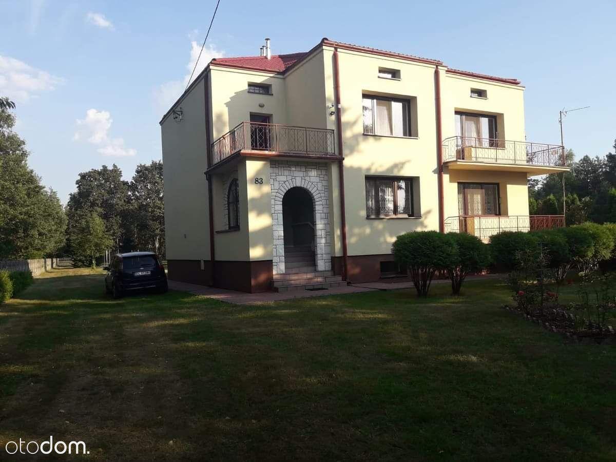 Sprzedam dom 184 m2 wraz działką 1870 m2
