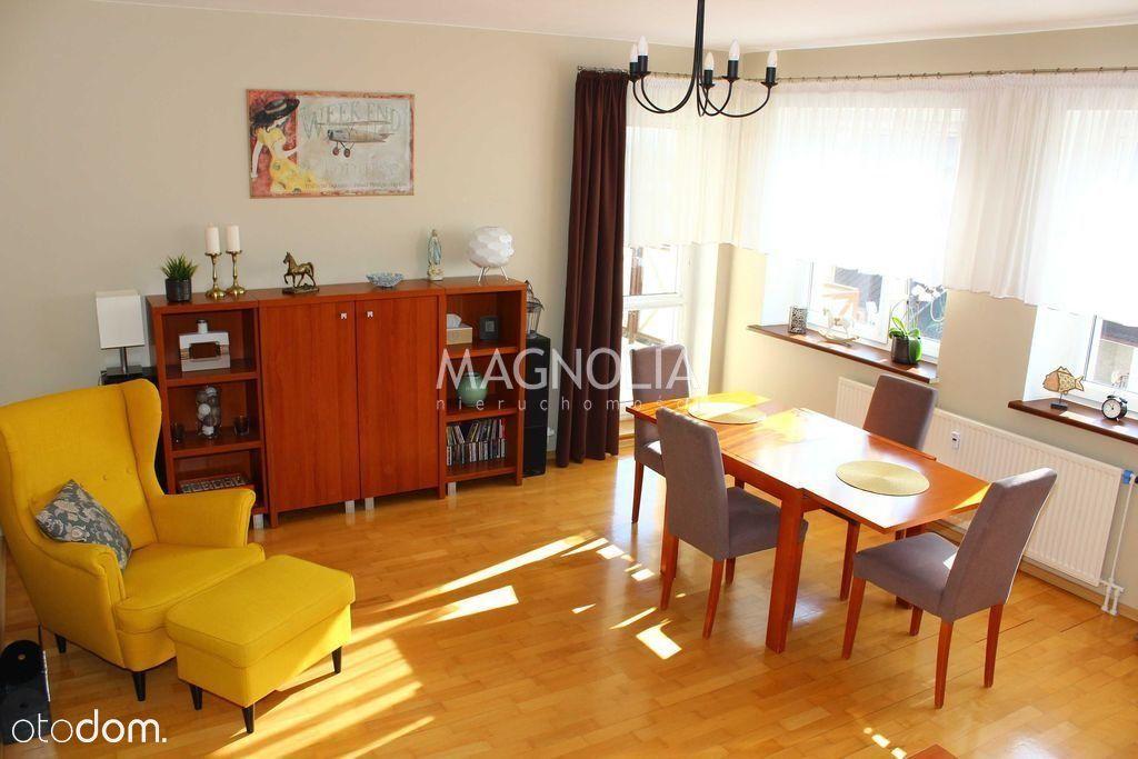 Mieszkanie Bezrzecze 4 pok. 85m2