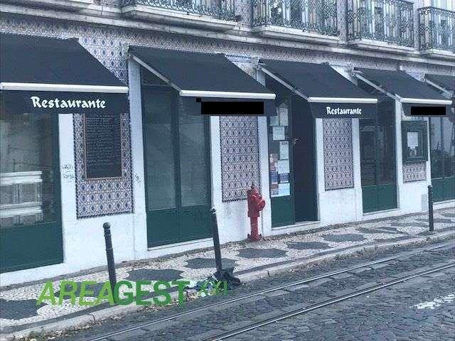 Loja para comprar, Santa Maria Maior, Lisboa - Foto 3