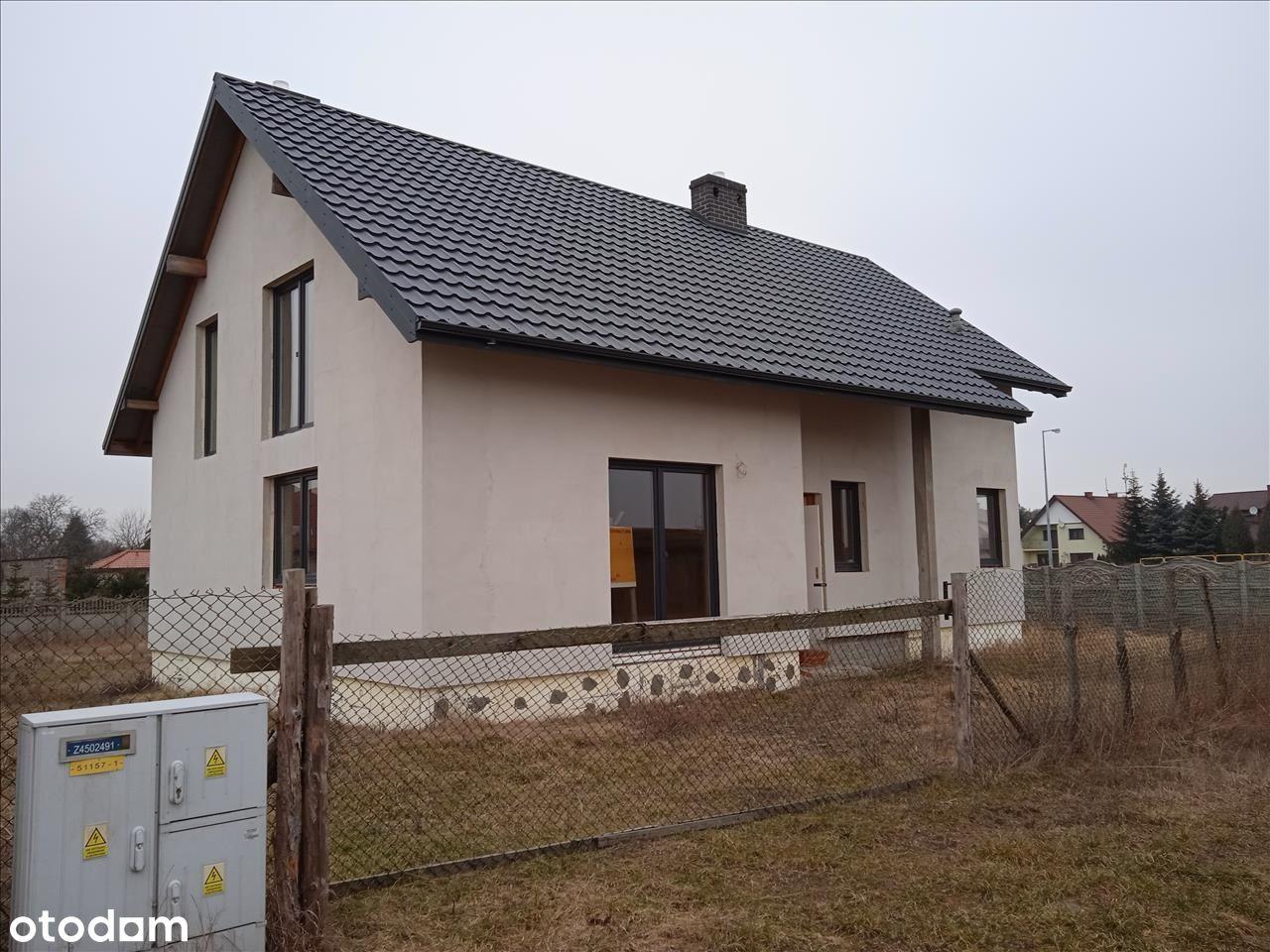 Dom, 170 m², Różopole