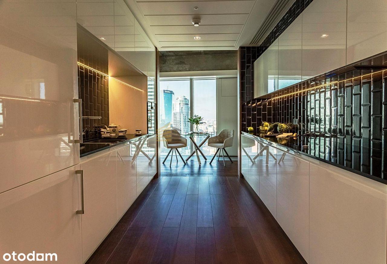 Przepiękny apartament. Najlepszy widok!