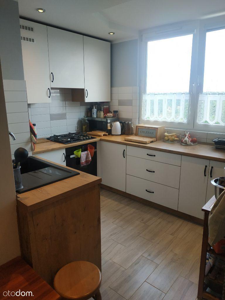 Mieszkanie 3 - pokojowe UL. Ociosowa 60,15 m2