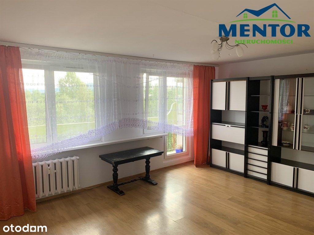 Mieszkanie 2-pokojowe na Podzamczu, 53,80m2