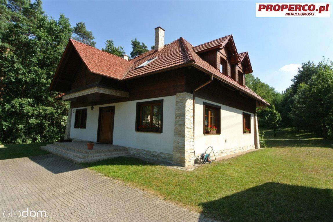 Dom 5 pok., 184,7m2, Kielce, Zalesie