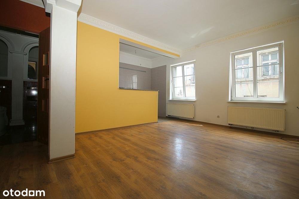 Okazja! Centrum 2-pokojowe mieszkanie 45 m2